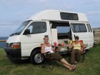 Travelwheels campervan relocation Darwin Cairns $1 day